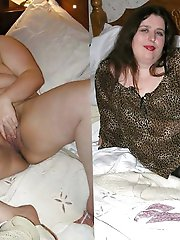 Raunchy aged whores having sex