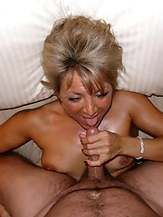 Sweet mature sluts baring it all on picture