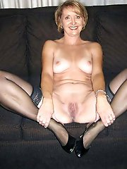 Gorgeous mature moms cheating like a pro