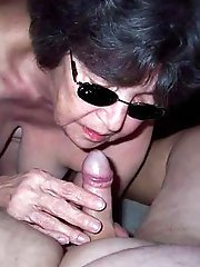 Gallant mature lasses having fun