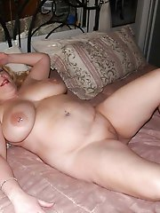 Superb mature babes get ready for porn
