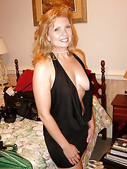 Classy mature babe get undressed