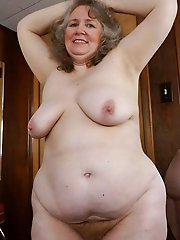 Unbelievable milfs get undressed for you