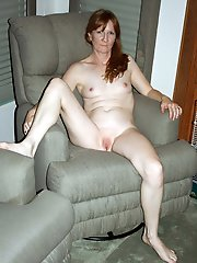 Incredible older whore enjoying sex
