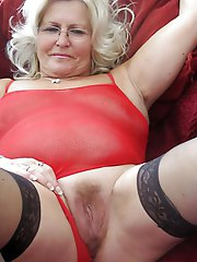 Fantastic experienced dames showing off their holes