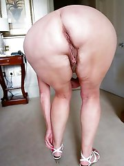 Cock hungry MILFs look fuckable